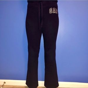 Navy Gap Sweatpants